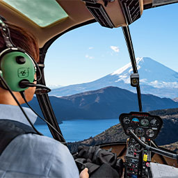 hakone_komagatake_flight